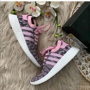 adidas pink camo